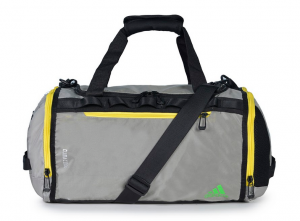 Adidas Climacool Yellow Line Duffel