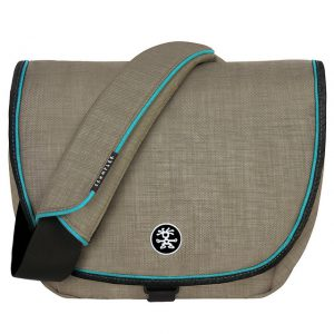 Crumpler Cupcake Photo Messenger Bag (Size 5500)