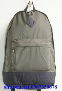 Uniqlo Travel Backpack