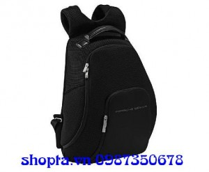 Adidas Porsche Design Soft Backpack