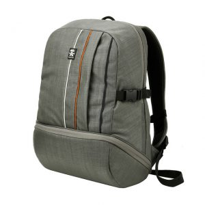 Crumpler Jackpack Half Photo
