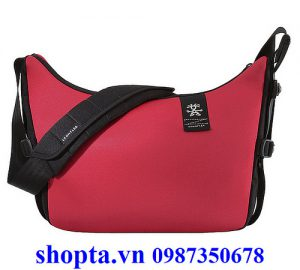 Crumpler Prime Mover Colour Flash