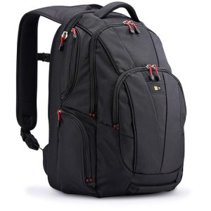 Case Logic 15.6″ Laptop + Tablet Backpack