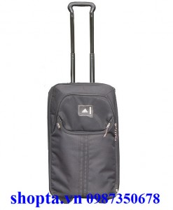 Adidas Cordura Luggage