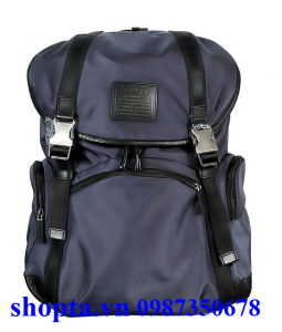 Coach Laptop Backpack