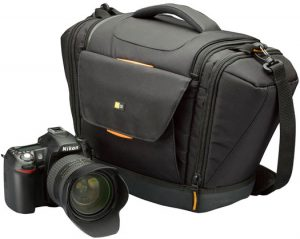 Case Logic Lagge SLR Camera Case