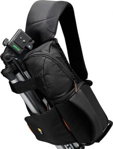 Case Logic SLR Sling Camera Bag