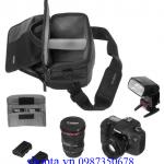 Samsonite Fotonox Toploader 100 -2
