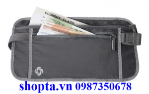 Samsonite Deluxe Money Belt