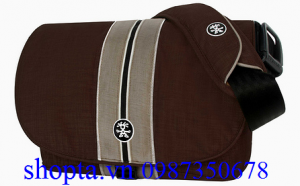 Crumpler Messenger Boy 7500