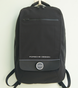 Adidas Porsche Design P5000 Laptop Backpack