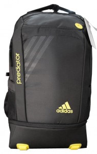 Adidas Predator Yellow BP +