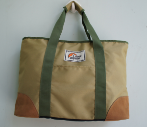 Lowealpine Tote Bag