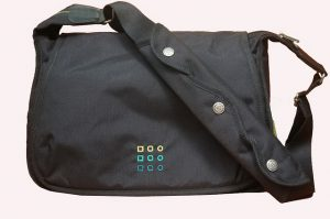 Forest Green Camera Bag S