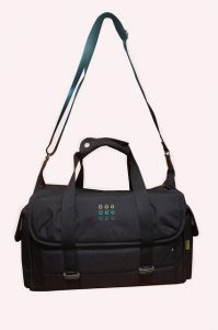 Forest Green Camera Bag L