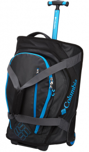 Columbia Axel Hauler 22″ Rolling Gear Bag