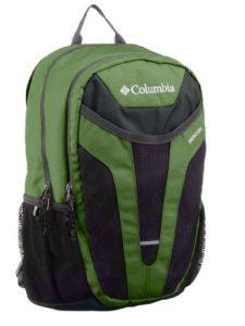 Balo laptop Columbia Beacon Green