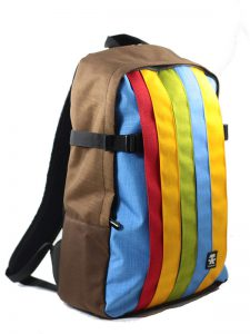 Balo laptop Crumpler Bellissima Down touch