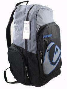 Balo laptop Quiksivel Schoolie Backpack 8612