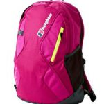 Balo laptop Berghaus Twentyfourseven 20 Pink