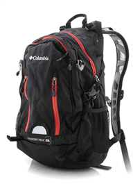 Balo laptop Columbia Crescent Peak 23l