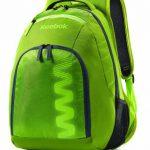 Balo laptop Reebok Z Green