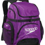 Balo laptop Speedo Pro Purple
