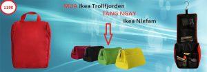 Ikea Trollfjorden