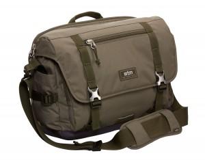 Stm Trust Small Laptop Messenger Bag (Màu Olive)