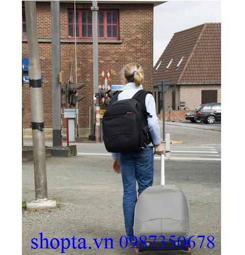 Chuyên balo - túi xách - vali... chính hãng, giá hợp lý - 14
