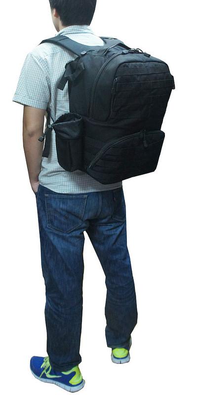 Chuyên balo - túi xách - vali... chính hãng, giá hợp lý - 10