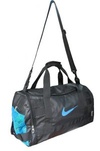 Nike 38 Duffel M