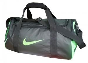 Nike Hypervenom Duffel (Màu Đen/Xanh)