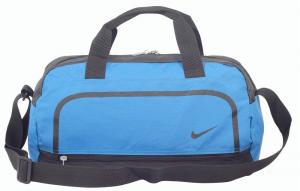 Nike Soccer Mini Gim Bag (Màu Xanh)
