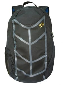 Adidas F50 Laptop Backpack