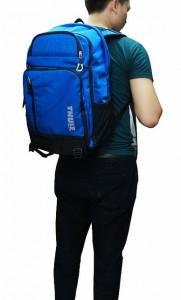 Thule 15″6 Laptop Backpack (Màu Xanh)