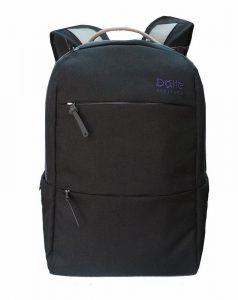 Doite Heritage 15″ Laptop Backpack (Màu Đen)