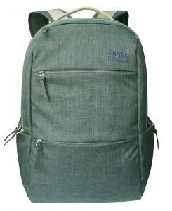 Doite Heritage 15″ Laptop Backpack (Màu Xanh Xám)