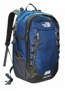 Balo The North Face Router Transit (Màu Xanh Navy)