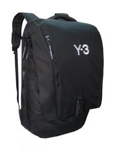 Adidas Y-3 670 Laptop Backpack