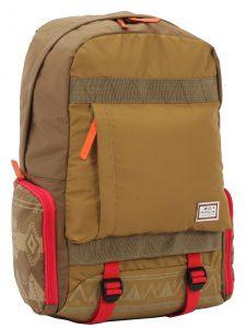 New Balance Untral Backpack (Màu Nâu)