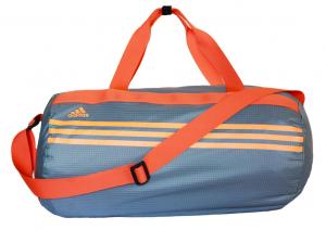 Adidas 190 Duffel (Màu Xám/Cam)
