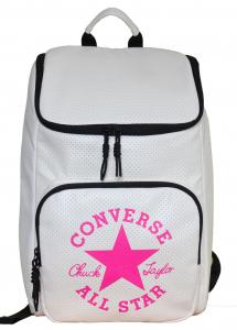 Converse All Star Chuck Taylor Backpack (Màu Trắng)