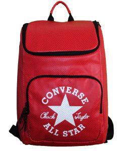 Converse All Star Chuck Taylor Backpack (Màu Đỏ)