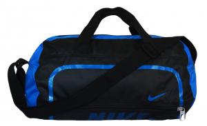 Nike Soccer Mini Gim Bag (Màu Đen/Xanh Dương)