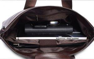 Túi xách laptop hàng hiệu khẳng định vị trí của bạn