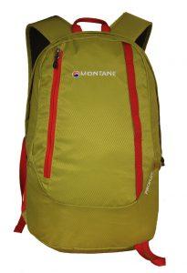 Montane Packlite 15 (Màu Vàng Chanh)