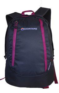 Montane Packlite 15 (Màu Xám 1)