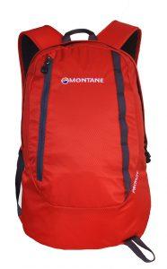Montane Packlite 15 (Màu Cam)