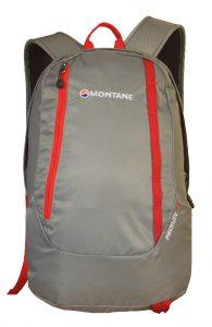 Montane Packlite 15 (Màu Xám 2)